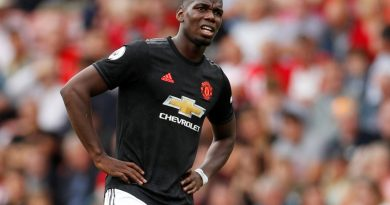 CLAMOROSO: United  propone Pogba all'Inter come pedina di scambio