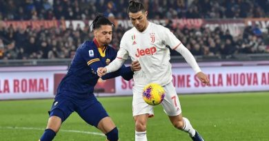 Coppa Italia: Juventus-Roma in Diretta Streaming gratis