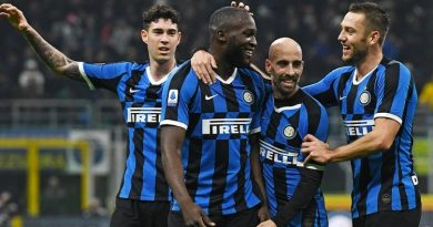 Europa League: Inter-Ludogorets in Diretta Streaming gratis